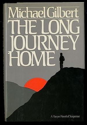 The Long Journey Home: GILBERT, Michael