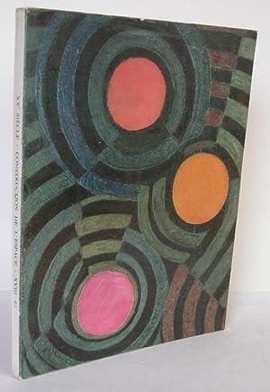 Construction de l`espace Cahiers d`art publiés sous: XXe siècle: