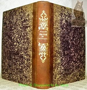 Traité de diagnostic et de séméiologie. 2e: PIORRI, P(ierre)-A(dolphe). 1794-1879.