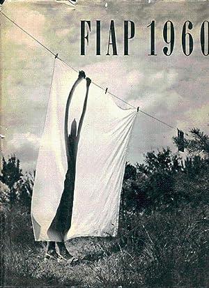 FIAP Les photos de la FIAP 1960