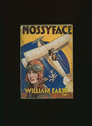 Seller image for Mossyface: A Romance of the Air for sale by Little Stour Books PBFA Member