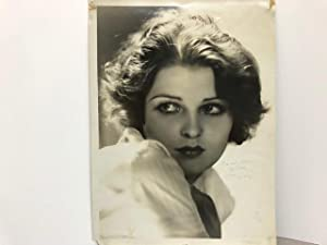 LILIAN BOND : Actress