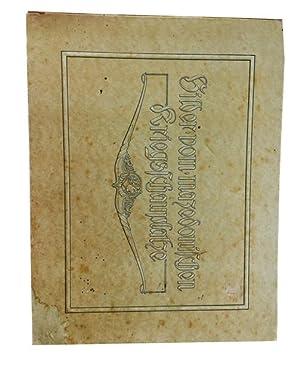 Seller image for Bilder vom Mazedonischen Kriegsschauplatz for sale by McBlain Books, ABAA