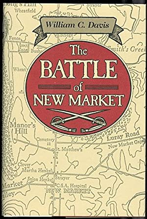 THE BATTLE OF NEW MARKET.