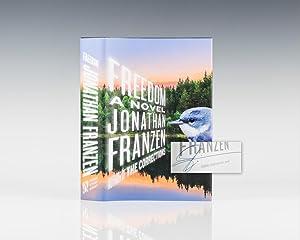 Freedom.: Franzen, Jonathan