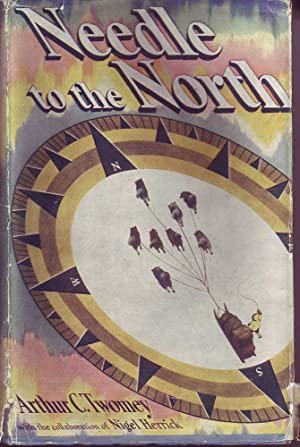 Needle to the North: Twomey & Herrick,
