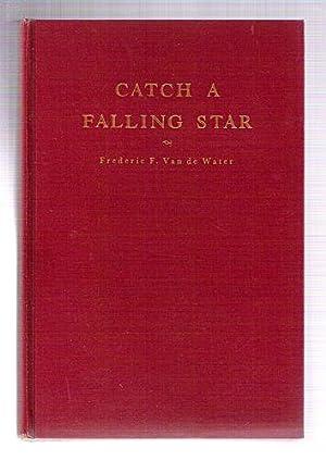 Catch A Falling Star: Van de Water,
