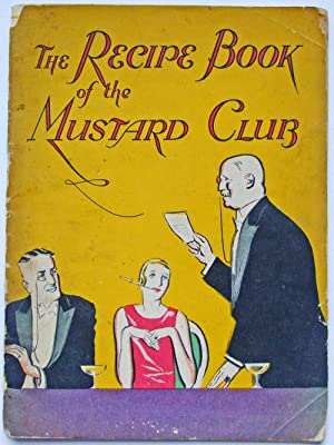 The Recipe Book of the Mustard Club: Sayers, Dorothy L.