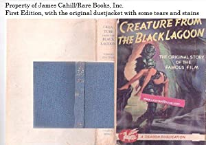 Creature from the Black Lagoon: Fearn, John Russell