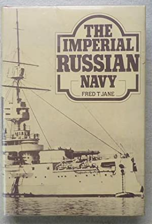 The imperial Russian navy,