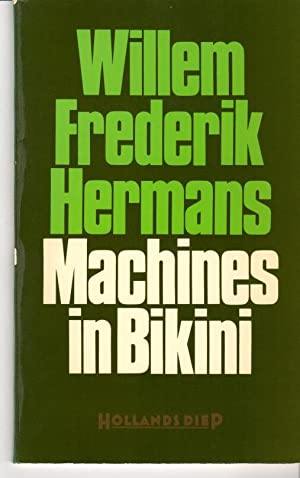 Machines in bikini,
