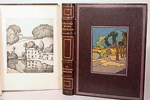 LA MAITRESSE SERVANTE. Illustrations de Gaston Balande. [2 volumes].: THARAUD (Jérôme et Jean).