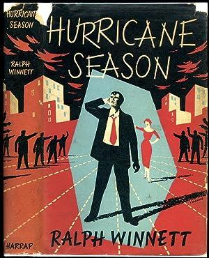 Hurricane Season: Winnett, Ralph
