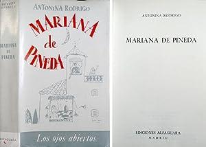Mariana Pineda.: RODRIGO, Antonina.