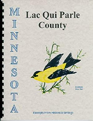 History of the Minnesota Valley - Lac: Edward D. Neill