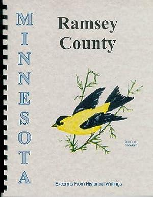 History of the Minnesota Valley - Ramsey: Edward D. Neill
