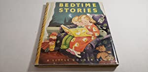 Bedtime Stories (a Little Golden Book #: Mary Reed (prepared