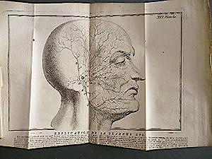 Traité de l'organe de l'ouie, contenant la: DU VERNEY Joseph