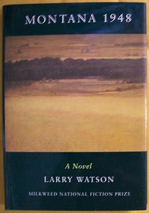 Montana 1948: Watson, Larry