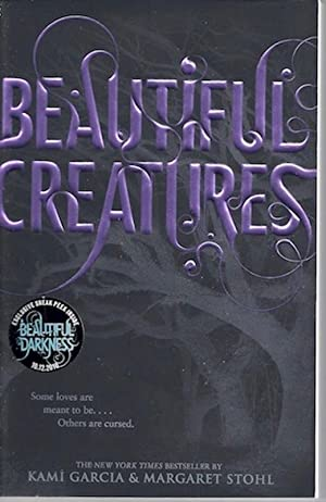 Beautiful Creatures: Kami Garcia; Margaret