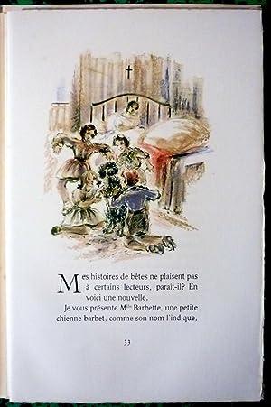 Madame Cantili, suivi de Mademoiselle Barbette et de Ménagerie intime: LEAUTAUD, Paul
