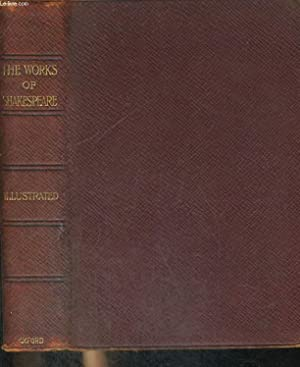 THE COMPLETE WORKS OF WILLIAM SHAKESPEARE: W. J. CRAIG,