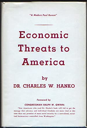 Economic Threats to America