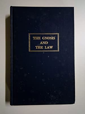 The Gnosis and the Law.: Papastavro, Tellis S.