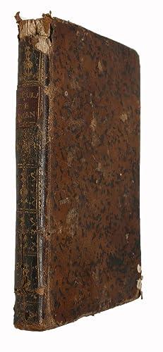 Fabulas en Verso Castellano para el uso: SAMANIEGO, FELIX MARIA.