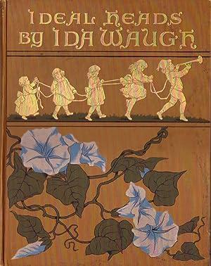 IDEAL HEADS: Waugh, Ida
