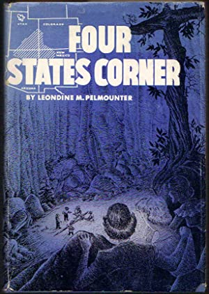 Four States Corner; Including--Dwarf of Four States Corner and Firebird Without Wings