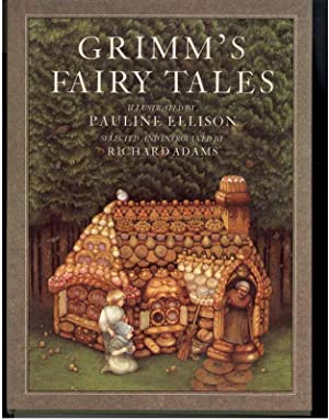 GRIMM'S FAIRY TALES: Grimm, Adams, Richard
