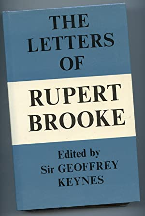 Seller image for The Letters of Rupert Brooke for sale by Ian Thompson