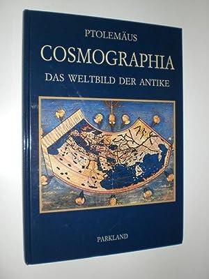 Cosmographia. Das Weltbild der Antike. Einführung von Lelio Pagani. Aus dem Italienischen ...