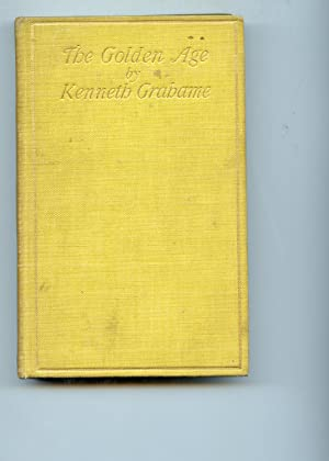 The Golden Age: Kenneth Grahame