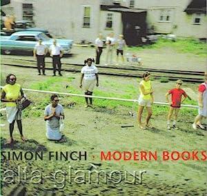 Bild des Verkäufers für MODERN BOOKS Catalogue 58 zum Verkauf von Alta-Glamour Inc.