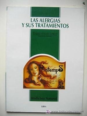 Las alergias y sus tratamientos: Pérez Millán, Eduardo