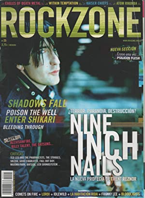 Rockzone n.º 25: VV.AA.