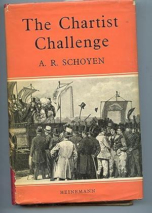 The Chartist Challenge: A.R. Schoyen