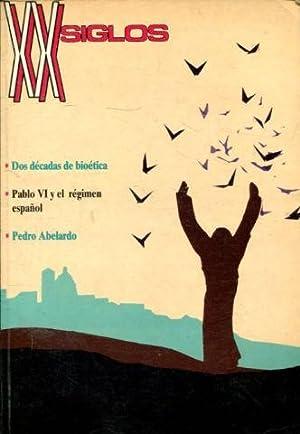 XX SIGLOS NUM. 20: DOS DECADAS DE
