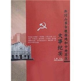 Jinggangshan revolutionary base areas and the Central: LI XIAO SAN
