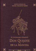 El ingenioso hidalgo don Quijote de la Mancha (Tomos I y II): Cervantes, Miguel de