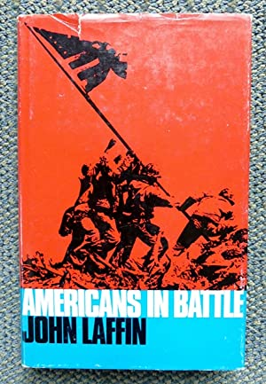 AMERICANS IN BATTLE.