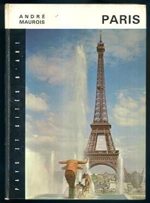 Image du vendeur pour Paris: Pays et Cites D'Art Series mis en vente par Lazy Letters Books