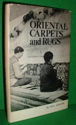 ORIENTAL CARPETS AND RUGS a Guide for Salesmen