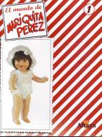 El mundo de Mariquita Pérez. Fascículo 1: García Fernández, José Manuel y Pérez Torres, Antonio (...