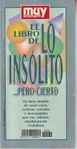 El libro de lo insólito pero cierto: Enrique M. Cooperías (Textos)