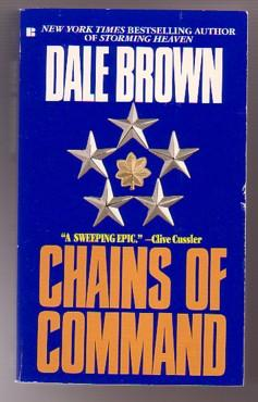 Chains of Command (Independent #3)