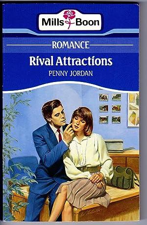 RIVAL ATTRACTIONS: Jordan, Penny