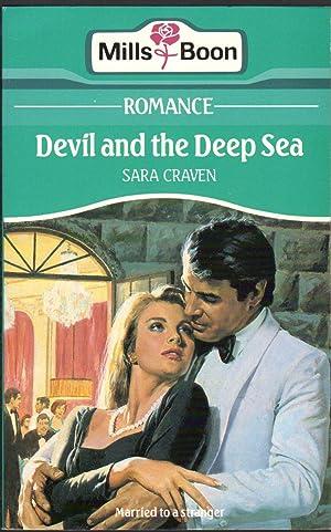 DEVIL AND THE DEEP SEA: Craven, Sara